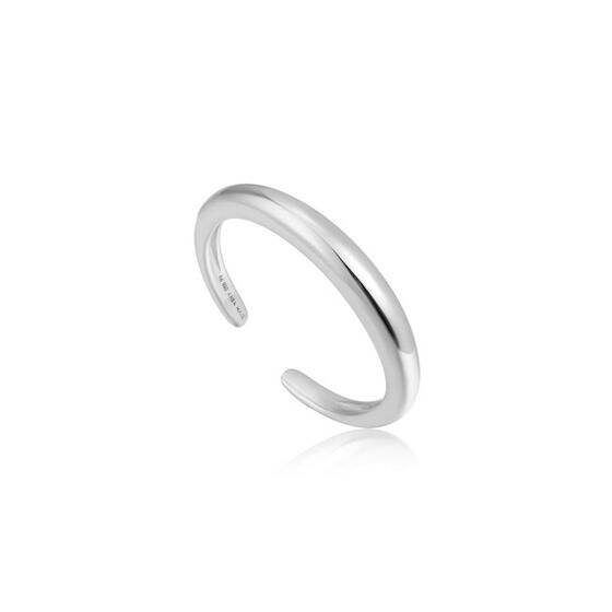 Ania Haie Luxe Band Ring AH R024-01H
