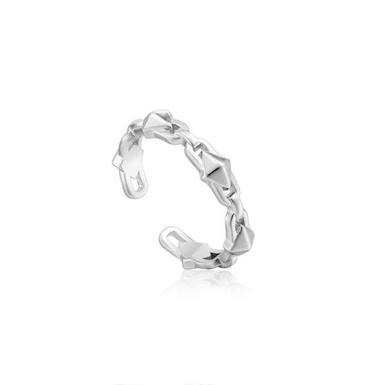 Ania Haie Spike It Up Ring AH R025-02H