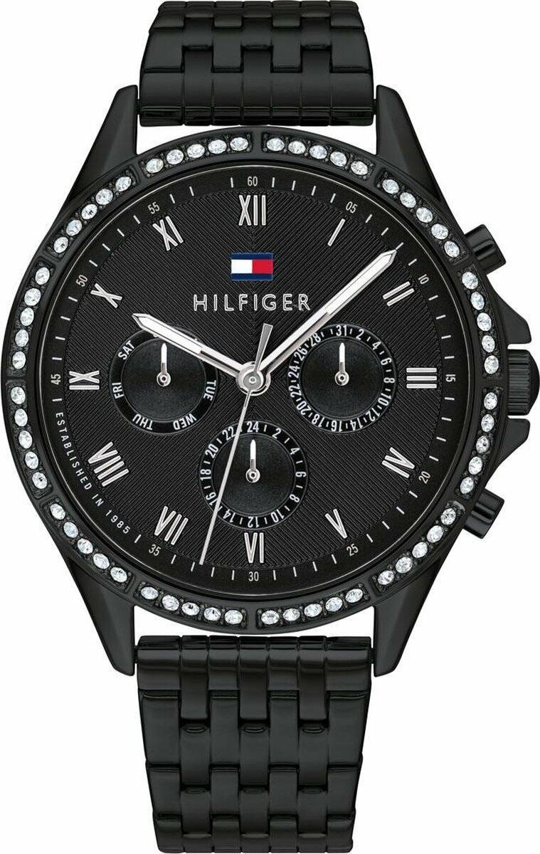 Tommy Hilfiger Dames Horloge TH1782144