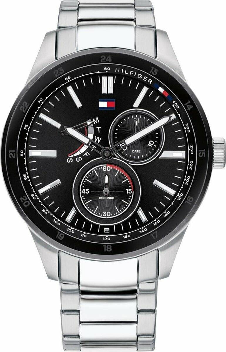 Tommy Hilfiger Horloge TH1791639