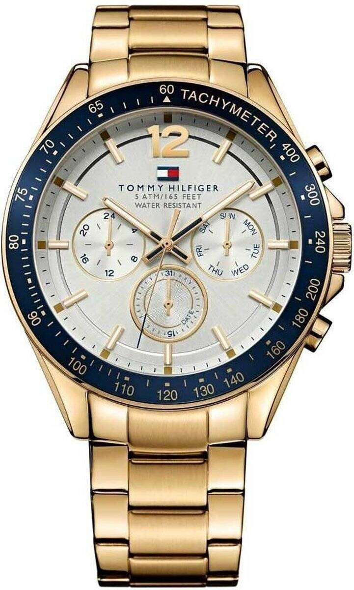 Tommy Hilfiger Horloge TH1791121