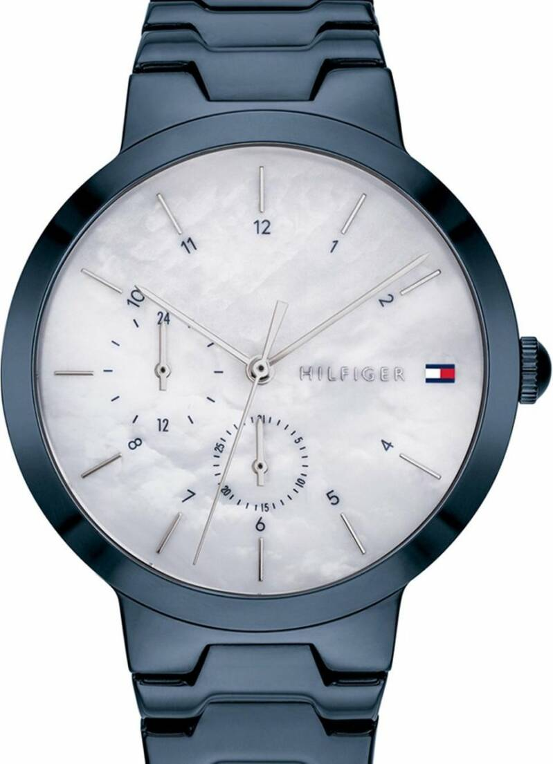 Tommy Hilfiger Horloge TH1782078