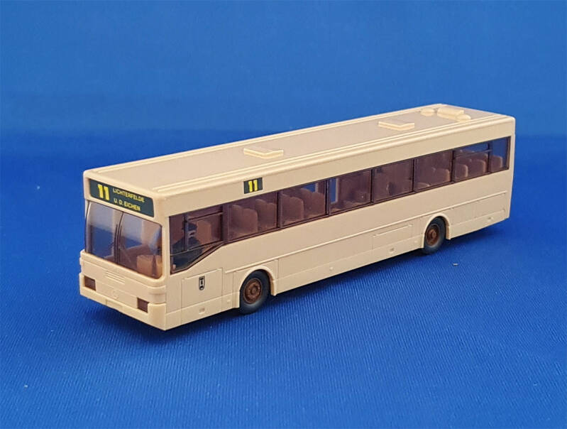 Wiking 22702 - Mercedes O 405 Linien Bus (1505)