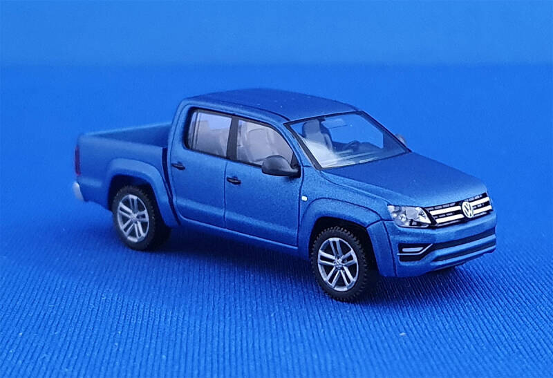 Wiking - VW Amarok GP - (1613)