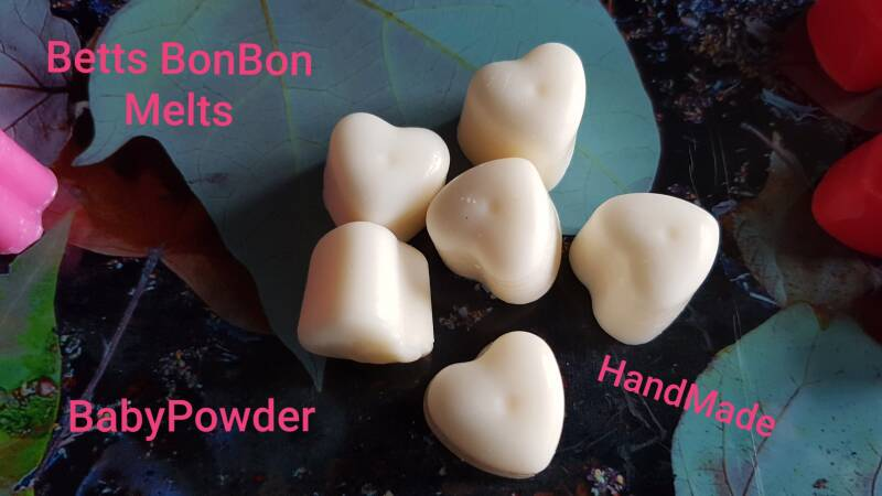Betts BonBon Melts 1