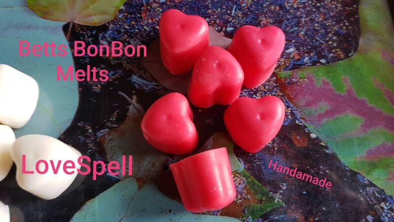 Betts BonBon Melts 3
