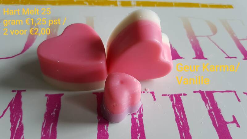 Grote Melts nr 5