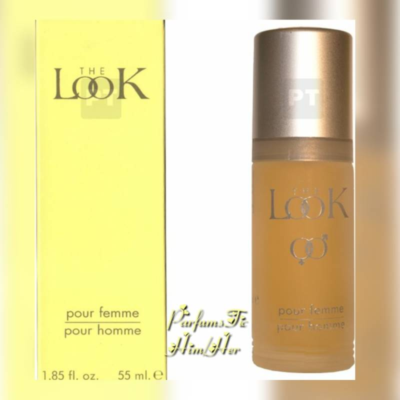 Parfum Look Him/Her