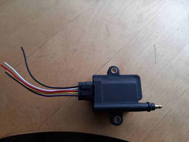 Smart Ignition Coil With plugs an inserts