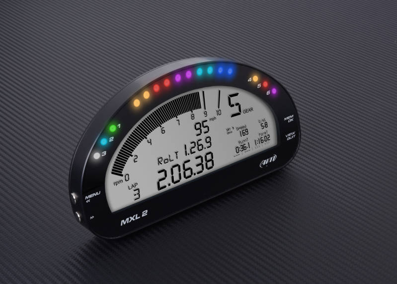 AIM MXL2 Data Loggers