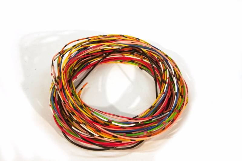 Extra wire set KMS MP25