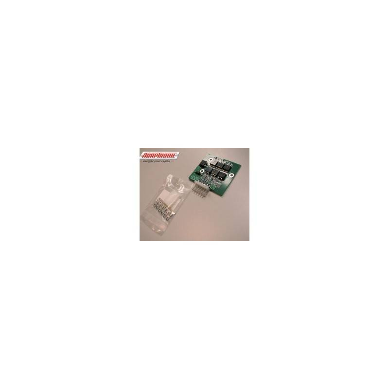 Adaptronic Drive-By-Wire driver board