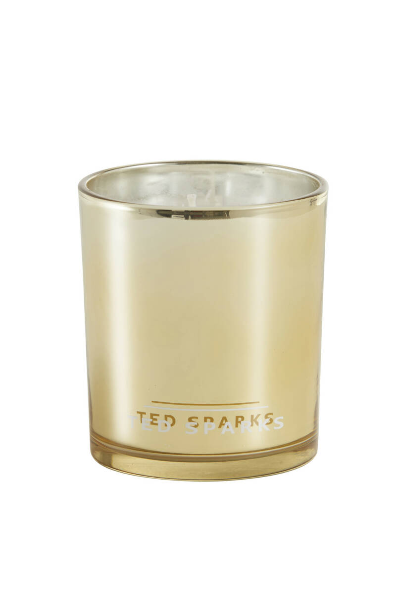 TED SPARKS - Demi - Metallic Collection - Gold