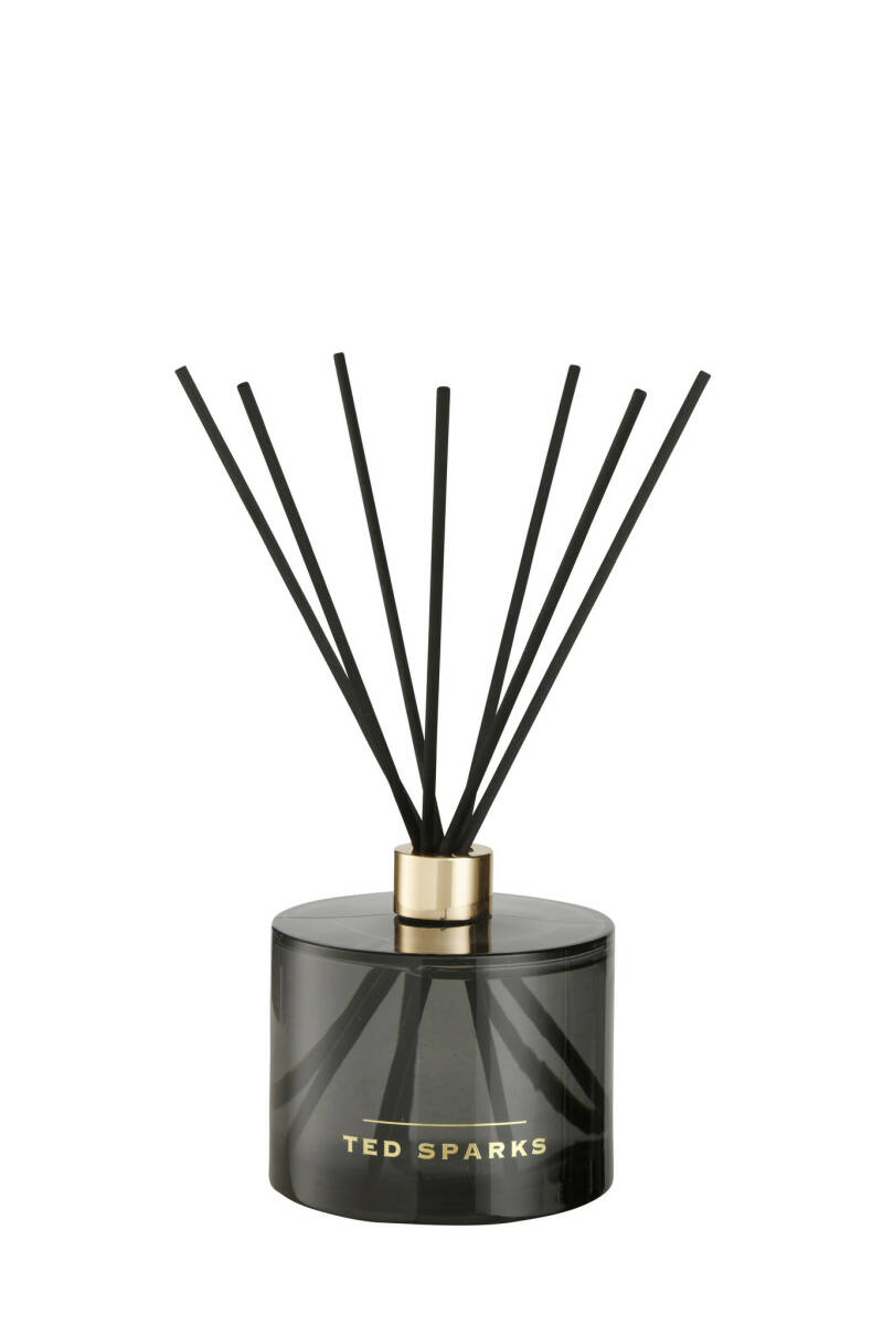 TED SPARKS - Diffuser XL - White Tea and Chamomile
