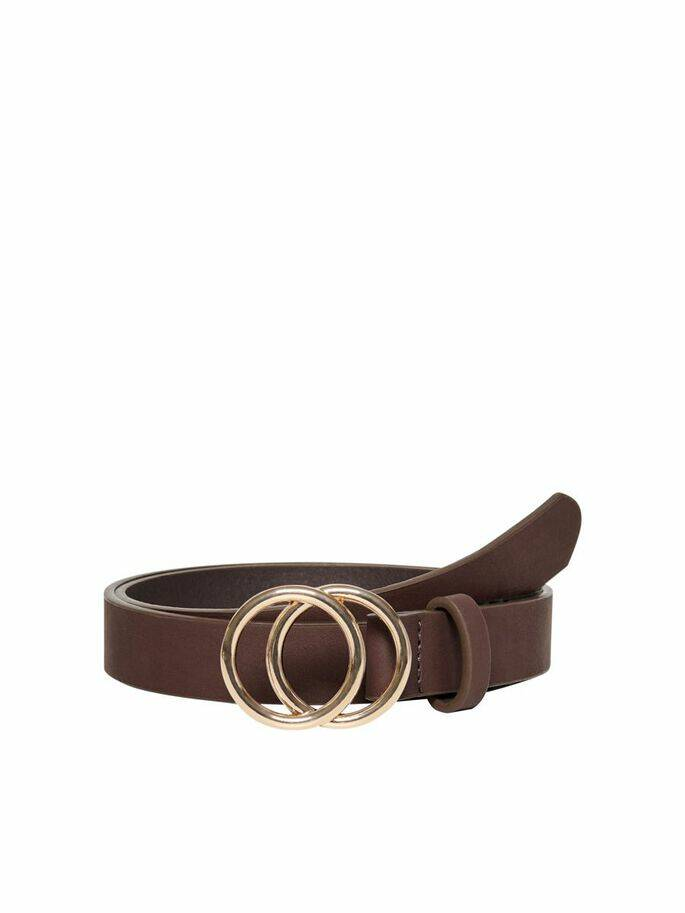 ONLY riem brown gold