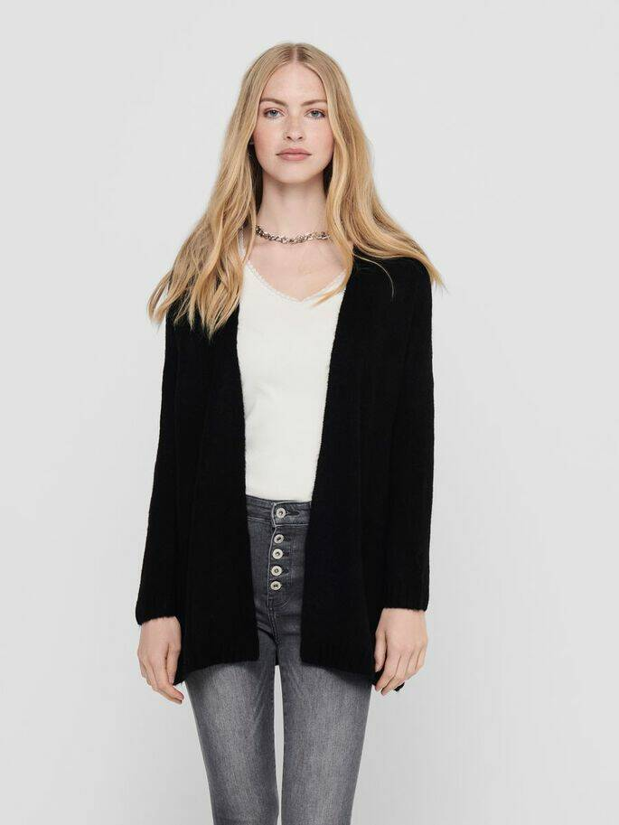 ONLY Lesly Cardigan Black