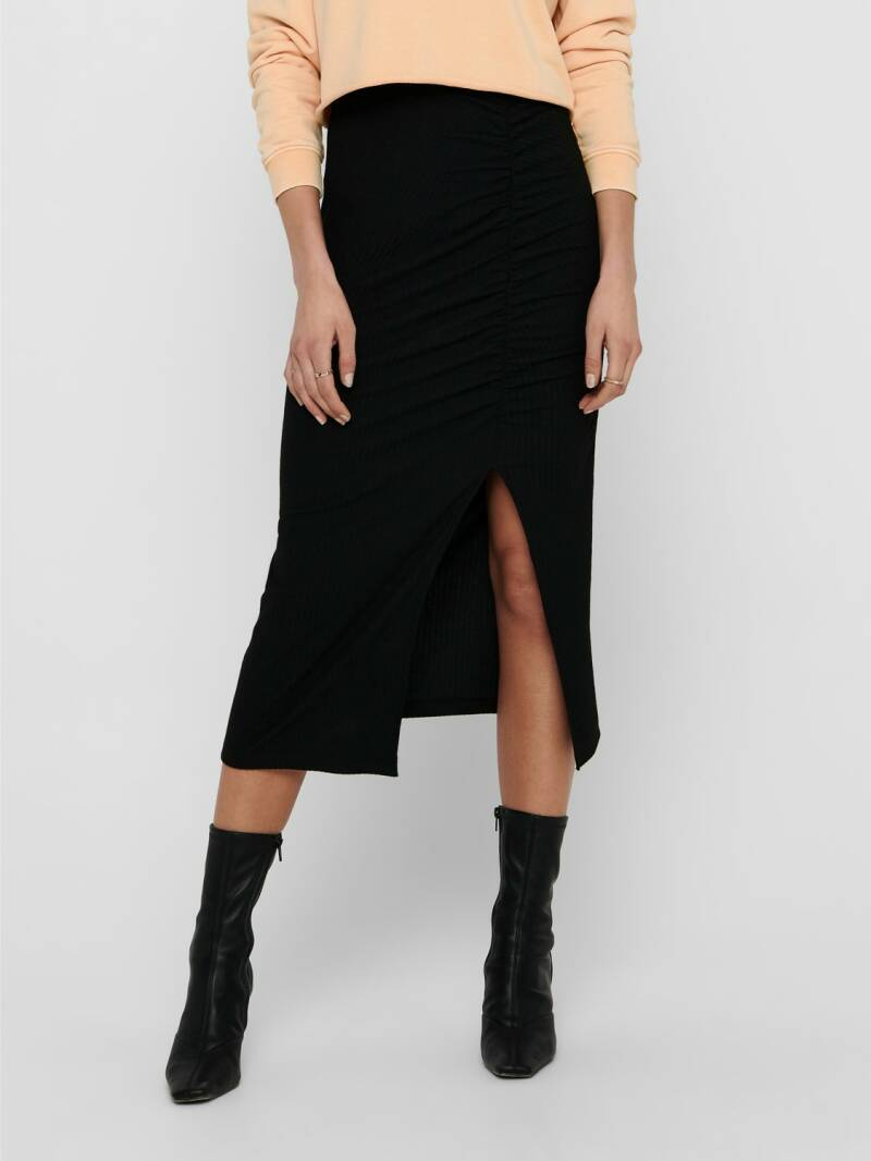 ONLY Nella Slit Skirt