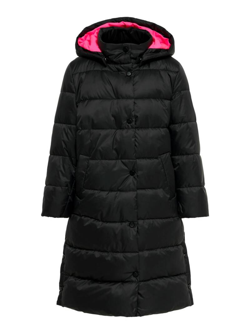 ONLY KIDS CANACE X-LONG PADDED COAT