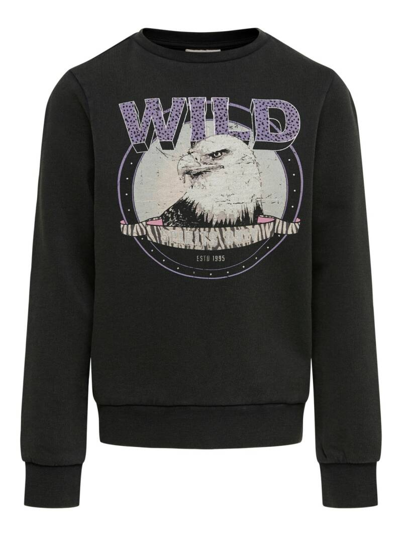 ONLY KIDS LUCINDA LIFE Sweater Wild
