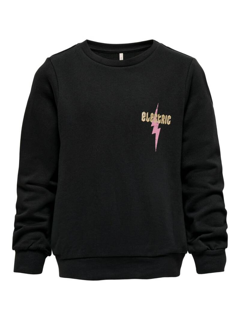ONLY KIDS Lucinda Life Sweater Electric