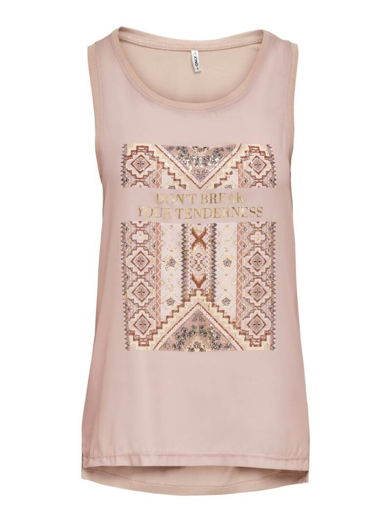 ONLY Aria Box Top