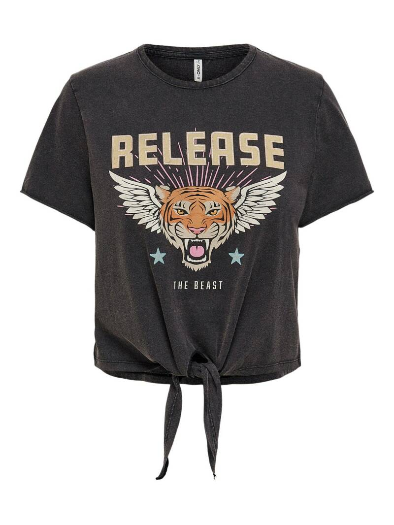 ONLY Lucy Life Wings T-Shirt
