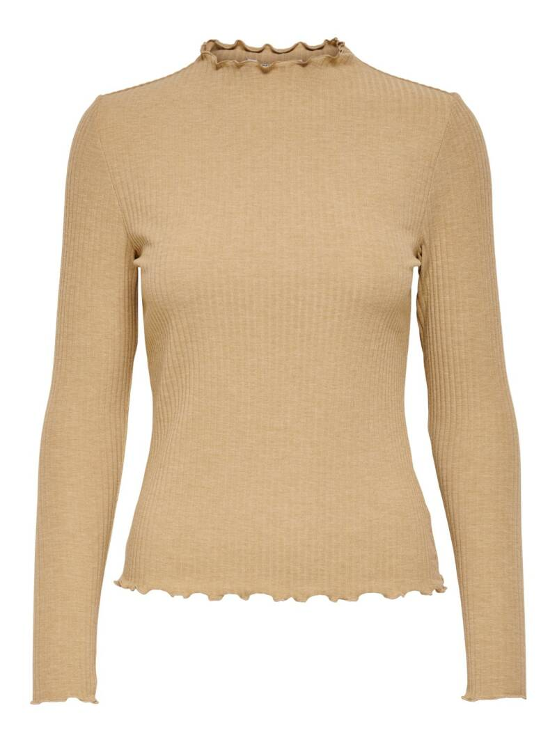ONLY Emma L/S High Neck Top