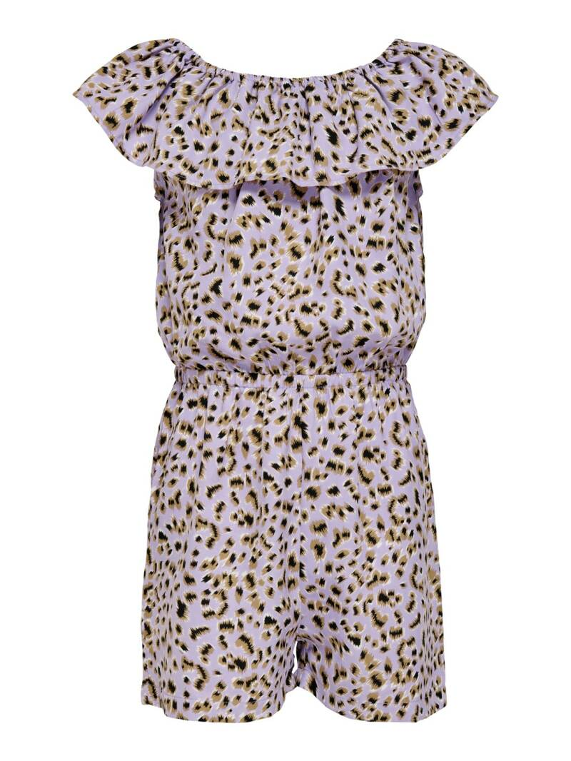 ONLY KIDS Lino PlaySuit