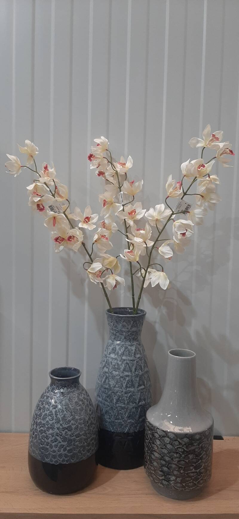 Orchidee burgundy