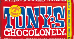 Tony's Chocolonely melk 32%