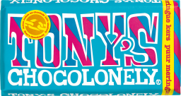 Tony's Chocolonely puur merengue kers