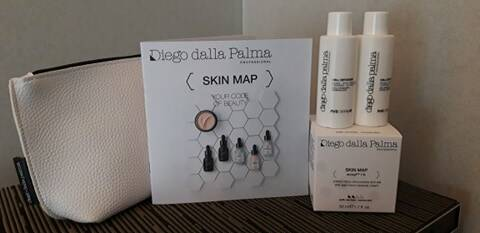 SKIN MAP KIT 'limited edition'