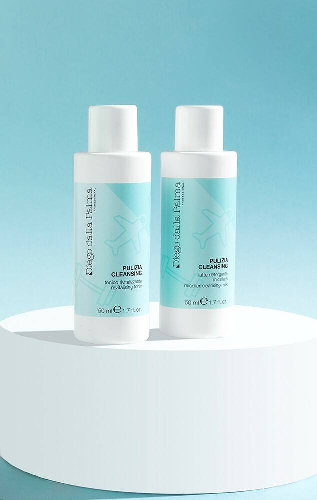 Travelsize Milk and Tonic 50ml