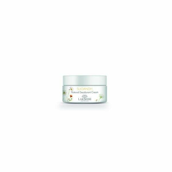 SUGAND DEODORANT CREAM 30 ML
