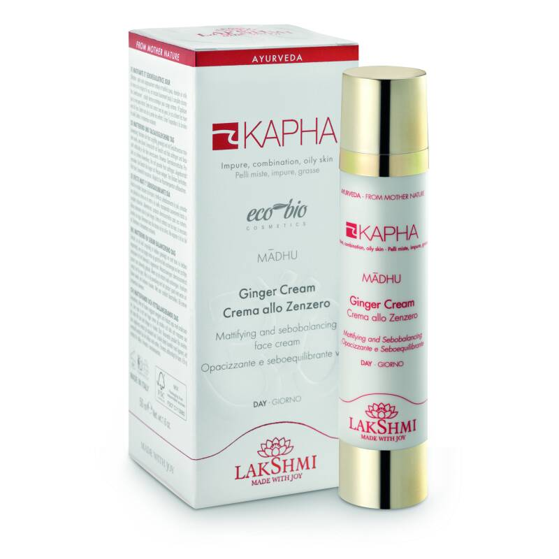 KAPHA GINGER CREAM 50 ML