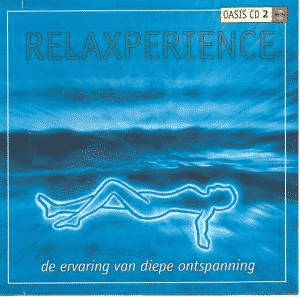 Relaxperience Oasis cd 2
