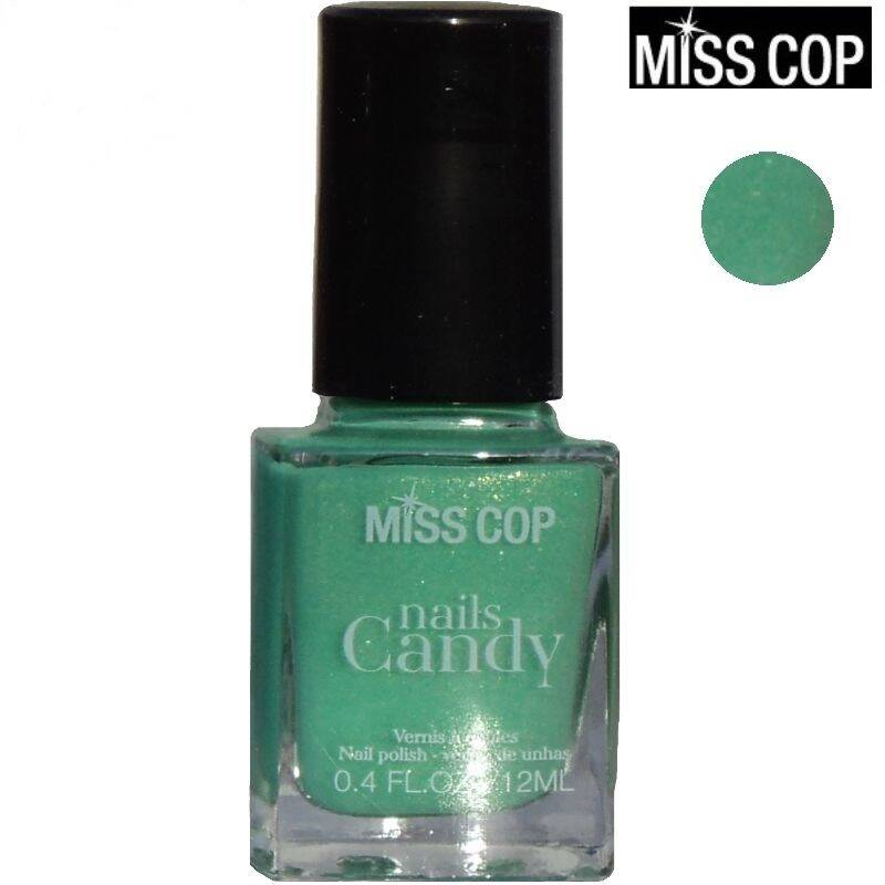 Candy Nagellak Suiker Effect 03 Candy Pomme