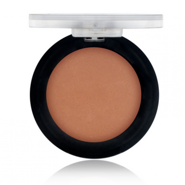 Copines Line Paris Blush 04- Terre de sienne