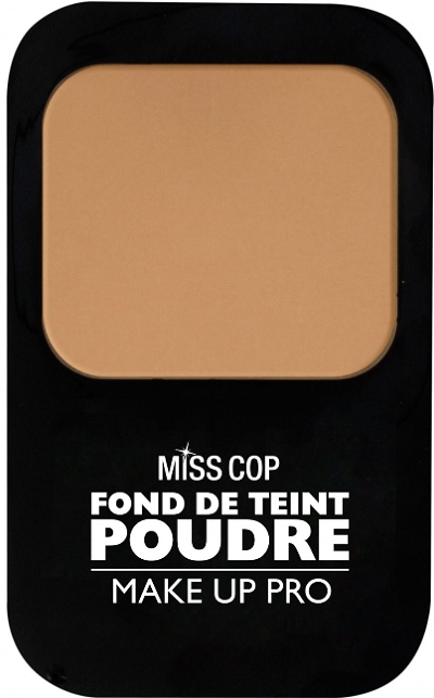 Poeder Foundation Miss Cop 03 – Beige Moyen