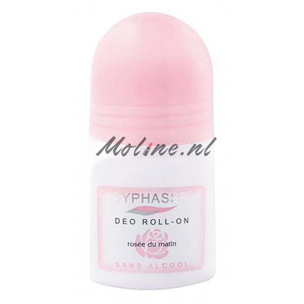 Byphasse rosee du matin women's deodorant 50ml