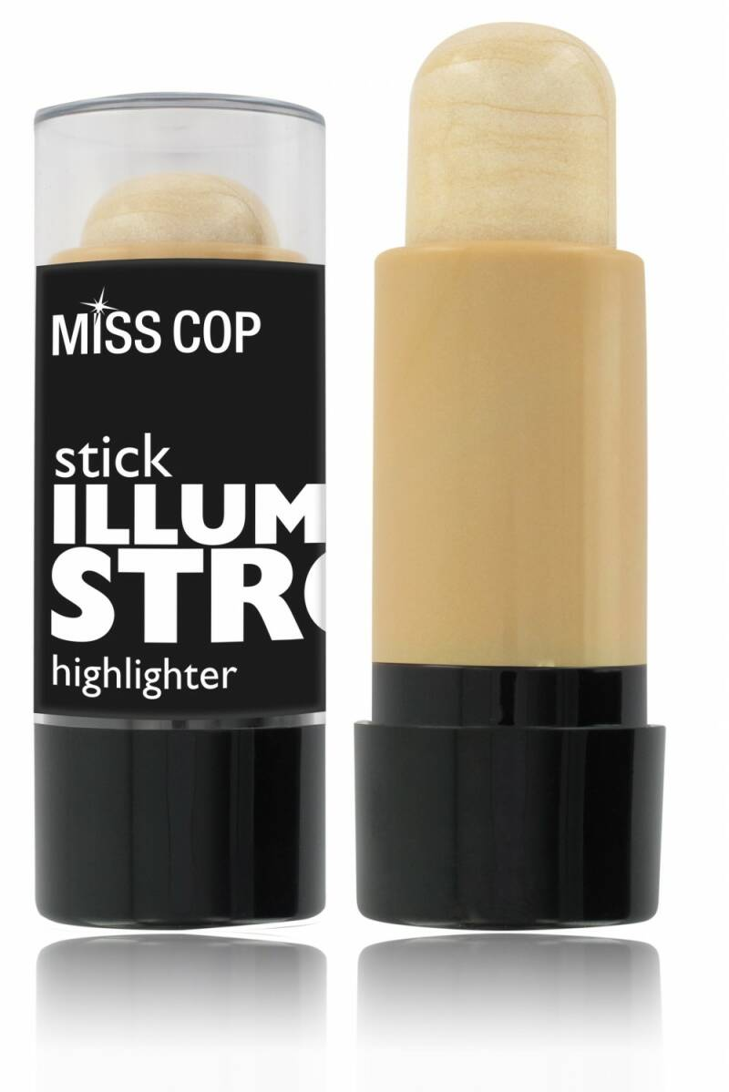Miss Cop Illuminateur STROBING STICK Highlighter