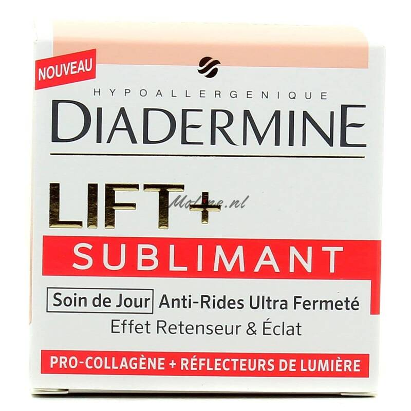 Diadermine Lift+Sublimant Dagcréme Pro-Collagene