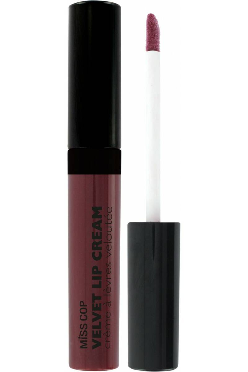 Miss Cop Velvet Creme Gloss 06 Blueberry