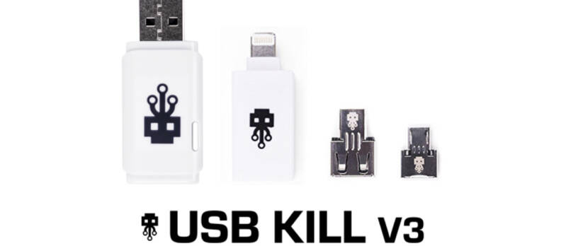 Your own anonymus operating system anywhere on USB