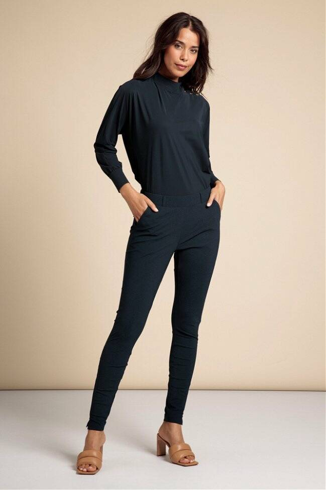 Studio Anneloes - Florence sky trousers