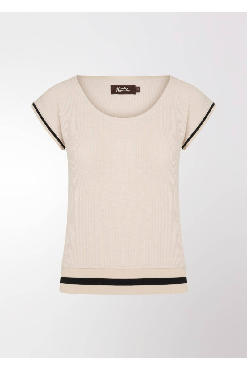 SS21 4 Funky Flavours Top I found lovin' 21S6775