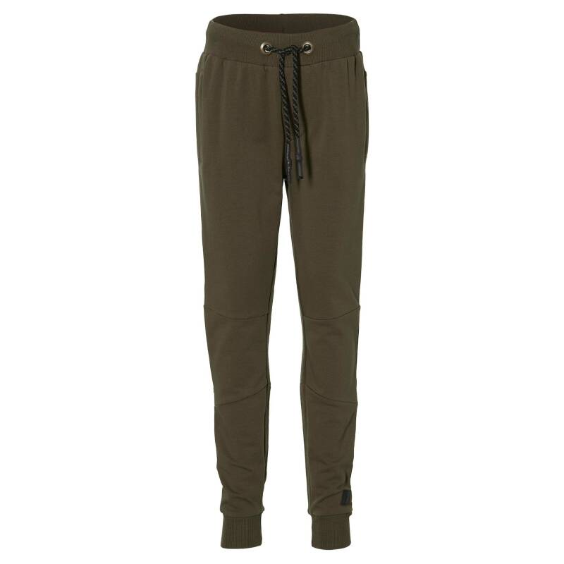 SS21 Levv Sweat Pants Milan S211 Olive