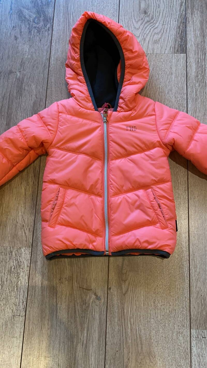 Winterjas Tumble 'n Dry Carnival OUTLET-M-92