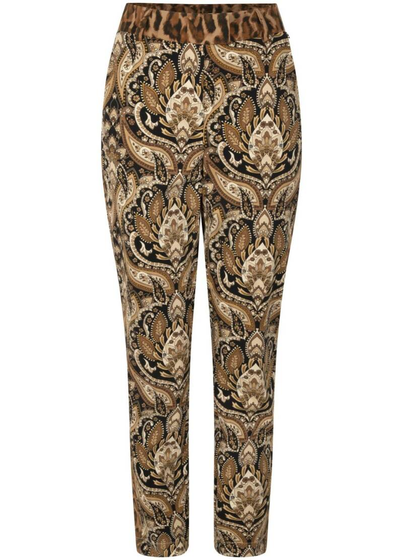 AW22 Tramontana Trousers Travel Mirrored Ornament Q06-01-101