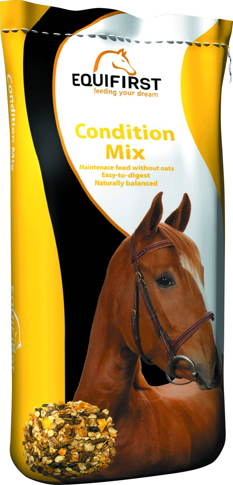 Equifirst Condition Mix